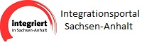 Website of the commissioner for integration of the state government Saxony-Anhalt